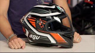 Download AGV K5 S Helmet Review at RevZilla Video