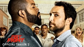 Download FIST FIGHT - Official Trailer #2 Video