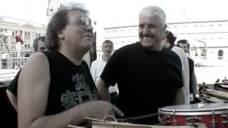 Download Pino Daniele Concerto Live 2008 Piazza del Plebiscito -Backstage- Video