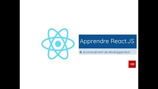 Download Apprendre React.js - Episode 1 ( installation de create-react-app ) Video