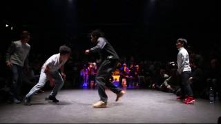 Download Pocket & Lilzoo vs Schlag & Thieu | FINAL | DPC ANNIVERSARY JAM 2016 Video