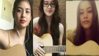 Download Pinay Celebrities na hindi mo aakalain na magaling sa gitara 👏👏👏 Video