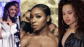 Download Why Normani Isn't Supported Like Ella Mai & Cardi B + Normani Waves Video Review Video