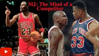 Download Michael Jordan: The Mind of a Competitor Video