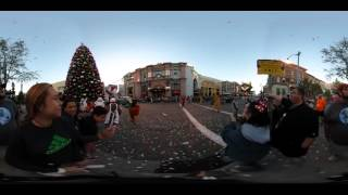 Download Full Macy's Holiday Parade - 360° POV Video