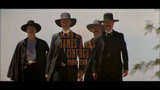 Download Tombstone (1993) - Main movie teme Video