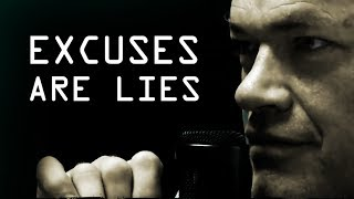 Download All Your Excuses are Lies - Jocko Willink Video