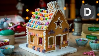 Download DIY Gingerbread House! Video