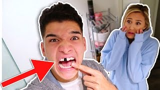 Download I HAVE TWO FAKE TEETH?! Video