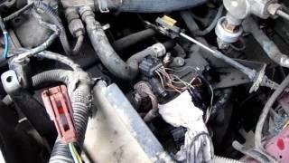 Download Como reparar el overdrive por 7 dolares y el check engine Video