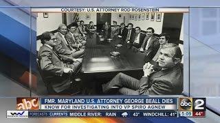 Download George Beall dies at 79 Video
