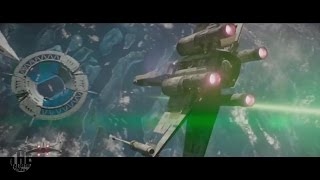 Download Rogue One: A Star Wars Story Ultimate Trailer Video