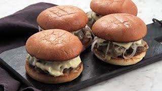 Download Världens näst bästa burgare - Köket Video