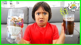 Download How to Filter Water DIY Science Experiments for Kids Video
