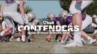 Download Contenders Ep. 2 - Defend the Winning Streak - QB Trevor Lawrence faces off against CB Myles Sims Video