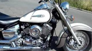 Download Yamaha Dragstar 650 Review (aka V-Star & XVS650) Video