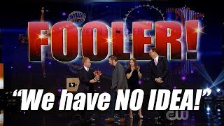 Download Fooled by a phone charger?? Bryan Saint on Penn & Teller: Fool Us! Video