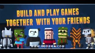 Download KoGaMa Video