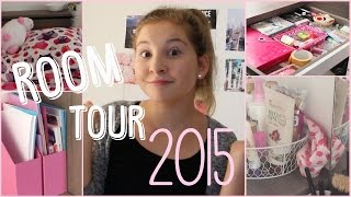 Download ROOM TOUR | 2015 Video