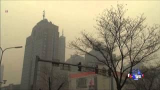 Download 世卫组织:中国空气污染已达″危机″状态 Video