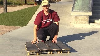 Download WHAT SIZE SKATEBOARD SHOULD YOU RIDE? (7.75, 8.0, 8.25, etc.) Video