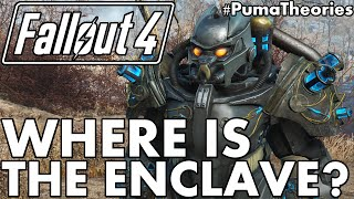 Download Fallout 4: Where Is the Enclave Theory and are they really gone to never return? #PumaTheories Video
