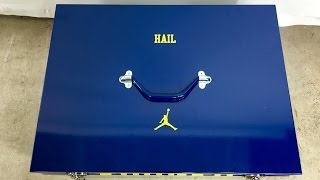 Download LIVE UNBOXING: Surprise Package From JORDAN Brand Video