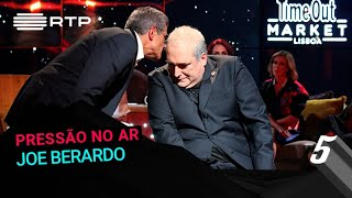 Download Joe Berardo na #PressãonoAr | 5 Para a Meia-Noite | RTP Video