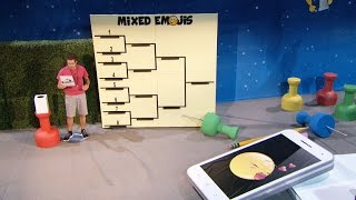 Download Big Brother - Mixed Emojis Video