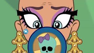 Download Monster High Türkiye 💜🎃Heykelin Laneti💜🎃1. Bölüm💜🎃çocuklar için çizgi filmler Video