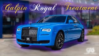 Download How we changed Salomondrin's Rolls-Royce to BLUE!!! Video
