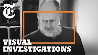 Download How the Las Vegas Gunman Planned a Massacre, in 7 Days of Video | NYT - Visual Investigations Video