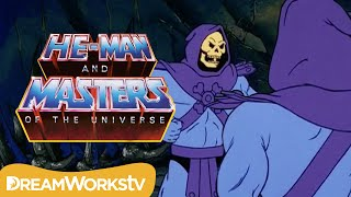Download Skeletor is a Good Guy? | HE-MAN AND THE MASTERS OF THE UNIVERSE Video