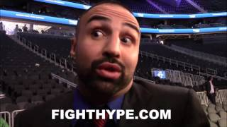 Download (EPIC) PAULIE MALIGNAGGI DETAILED ANALYSIS OF KNOCKDOWN AND ANDRE WARD'S VICTORY OVER KOVALEV Video