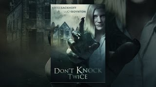 Download Don't Knock Twice Video