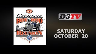 Download California Hot Rod Reunion - Saturday Video