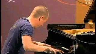 Download Esbjörn Svensson Trio - From Gagarin's Point Of View Video