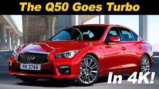 Download 2017 Infiniti Q50 Review and Road Test | DETAILED in 4K UHD! Video