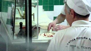 Download Best Pizza in the World: Pizzeria da Michele in Naples, Italy Video