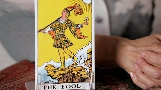 Download How to Read the Fool Card | Tarot Cards Video