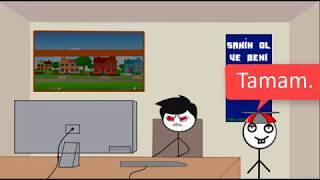 Download Kardeşinin Senden İzinsiz PC'ye Oturması Ne Hissettirir? Video