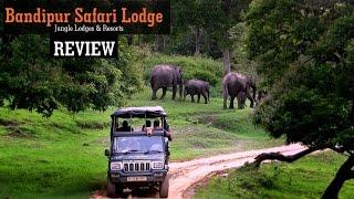 Download Bandipur Safari - Jungle Lodges & Resorts I India Travel Video