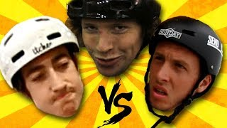 Download Game of BIKE: Jay Dalton vs. Spencer Foresman vs. Brad Maple Video