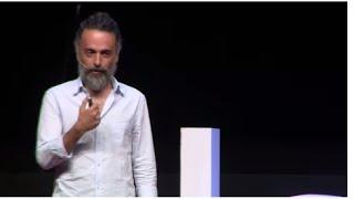 Download Bazı Kelimeler Gerçekten Çok Güzel | Onur Ertuğrul | TEDxIstanbul Video