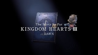 Download KINGDOM HEARTS III – Memory Archive – Episode 4: Dawn (Closed Captions) Video