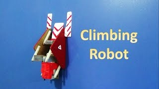 Download How to make a climbing Robot Video