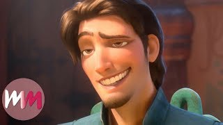 Download Top 10 Hottest Male Disney Characters Video