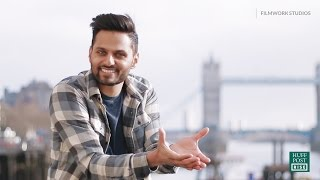 Download Why Our Definition Of Failure Is All Wrong | Street Philosophy With Jay Shetty Video