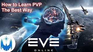 Download BEST Way to Learn PvP in Eve Online!! Video