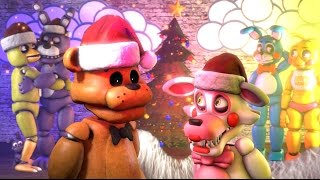 Download [FNAF SFM] Christmas Special Video